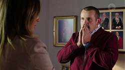 Sonya Mitchell, Toadie Rebecchi in Neighbours Episode 7537