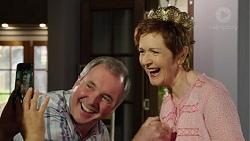 Karl Kennedy, Susan Kennedy in Neighbours Episode 7538