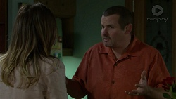 Sonya Mitchell, Toadie Rebecchi in Neighbours Episode 7538