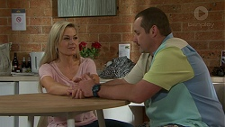 Dee Bliss, Toadie Rebecchi in Neighbours Episode 7538