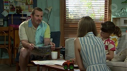 Toadie Rebecchi, Willow Bliss, Nell Rebecchi in Neighbours Episode 7538