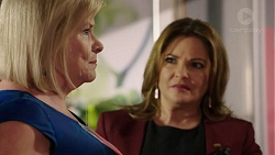 Sheila Canning, Terese Willis in Neighbours Episode 7538