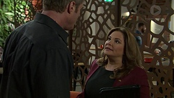 Gary Canning, Terese Willis in Neighbours Episode 7539