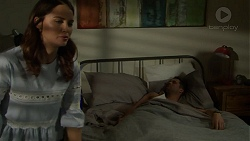 Elly Conway, Mark Brennan in Neighbours Episode 7539