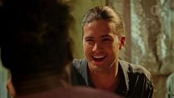Tyler Brennan in Neighbours Episode 7540