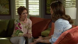 Susan Kennedy, Elly Conway in Neighbours Episode 7540