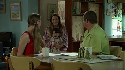 Willow Bliss, Sonya Mitchell, Nell Rebecchi, Toadie Rebecchi in Neighbours Episode 7541