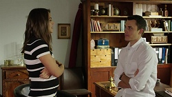 Paige Smith, Jack Callahan in Neighbours Episode 7542
