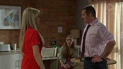 Dee Bliss, Willow Bliss, Toadie Rebecchi in Neighbours Episode 7543