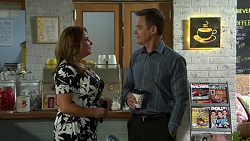 Terese Willis, Paul Robinson in Neighbours Episode 7544