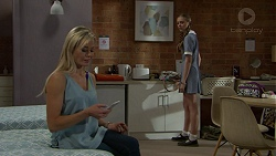 Dee Bliss, Willow Bliss in Neighbours Episode 7546