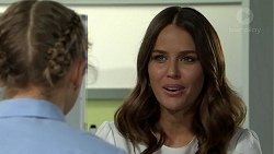 Piper Willis, Elly Conway in Neighbours Episode 7546