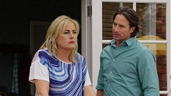 Lauren Turner, Brad Willis in Neighbours Episode 7546