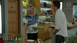 Lauren Turner, Jack Callaghan in Neighbours Episode 7546