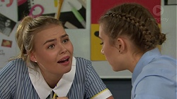 Xanthe Canning, Piper Willis in Neighbours Episode 7546