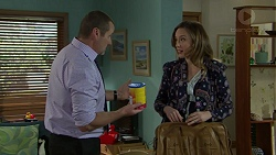 Toadie Rebecchi, Sonya Mitchell in Neighbours Episode 7547