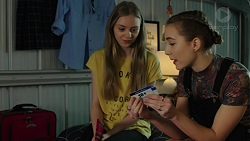 Willow Bliss, Piper Willis in Neighbours Episode 7547