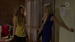 Willow Bliss, Dee Bliss in Neighbours Episode 7547