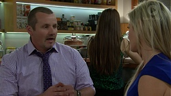 Toadie Rebecchi, Dee Bliss in Neighbours Episode 7547