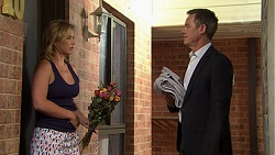 Steph Scully, Paul Robinson in Neighbours Episode 7548