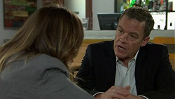Paul Robinson in Neighbours Episode 7548
