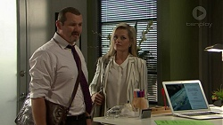 Toadie Rebecchi, Dee Bliss in Neighbours Episode 7548