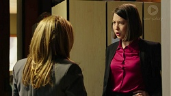 Terese Willis, Jasmine Udagawa in Neighbours Episode 7549