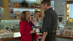 Terese Willis, Gary Canning in Neighbours Episode 7549