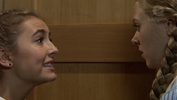 Piper Willis, Willow Bliss in Neighbours Episode 7550