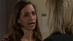 Victoria Lamb, Ellen Crabb in Neighbours Episode 7551