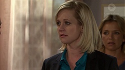 Ellen Crabb, Steph Scully in Neighbours Episode 7551
