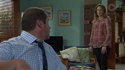 Toadie Rebecchi, Sonya Mitchell in Neighbours Episode 7553