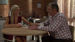 Dee Bliss, Karl Kennedy in Neighbours Episode 7553