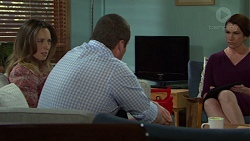 Toadie Rebecchi, Sonya Mitchell, Counsellor in Neighbours Episode 7553