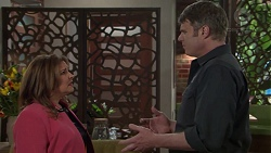 Terese Willis, Gary Canning in Neighbours Episode 7553