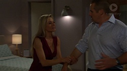 Dee Bliss, Toadie Rebecchi in Neighbours Episode 7554
