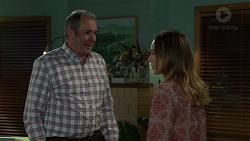 Karl Kennedy, Sonya Mitchell in Neighbours Episode 7554