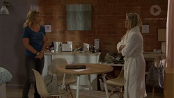 Steph Scully, Dee Bliss in Neighbours Episode 7554