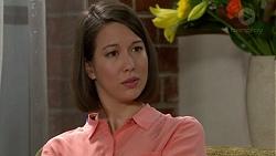 Jasmine Udagawa in Neighbours Episode 7554