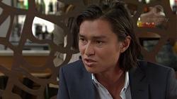 Leo Tanaka in Neighbours Episode 7554