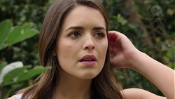 Paige Novak in Neighbours Episode 7555