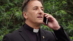 Bishop Green in Neighbours Episode 7556