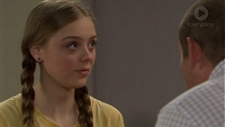 Willow Bliss, Toadie Rebecchi in Neighbours Episode 7556