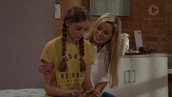 Willow Bliss, Dee Bliss in Neighbours Episode 7557
