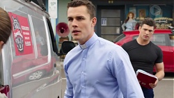 Jack Callaghan in Neighbours Episode 7557