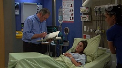 Karl Kennedy, Paige Novak in Neighbours Episode 7557