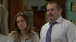 Sonya Mitchell, Toadie Rebecchi in Neighbours Episode 7557