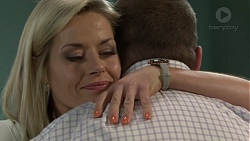 Dee Bliss, Toadie Rebecchi in Neighbours Episode 7557