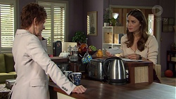 Susan Kennedy, Elly Conway in Neighbours Episode 7558
