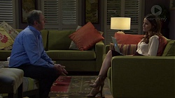 Karl Kennedy, Elly Conway in Neighbours Episode 7558